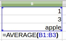 LibreOffice: Basic Functions