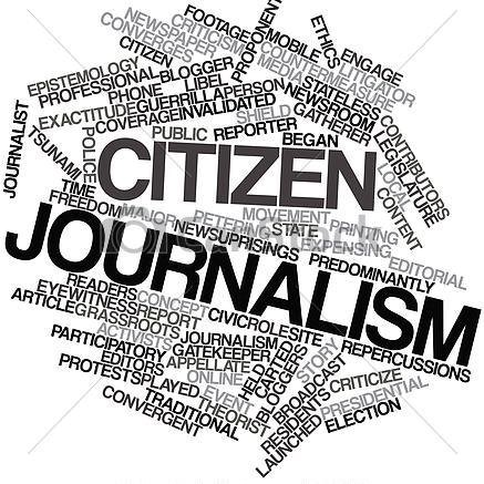 Course: Mobile Citizen Journalism