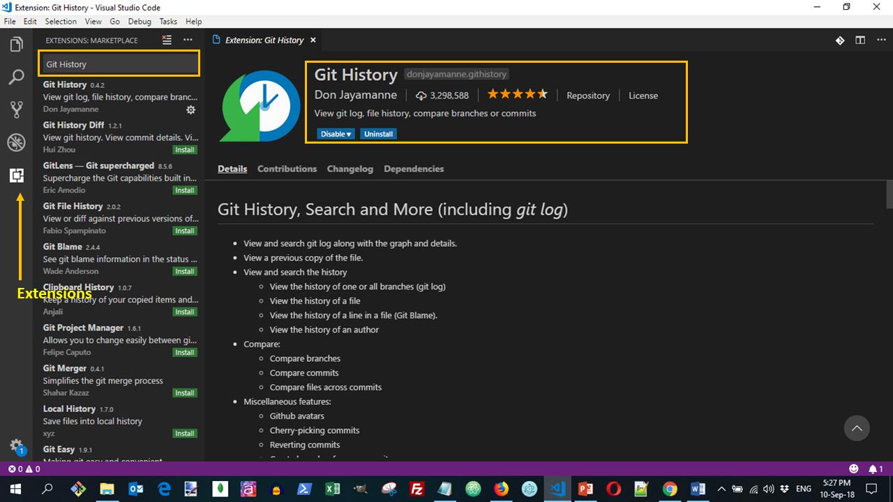 Submodule 2 2: Version control  Git - Github